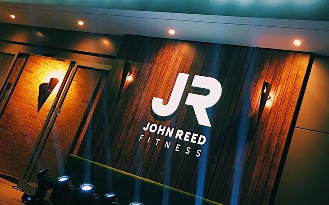 Centro Fitness John REED a Montparnasse