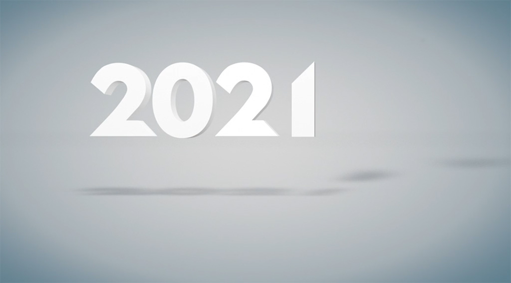En 2021, bâtissons de nouveaux projets ensemble !
