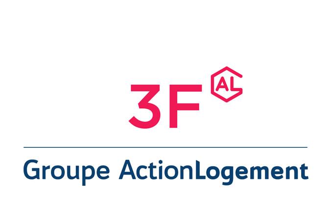 3F, groupe Action Logement