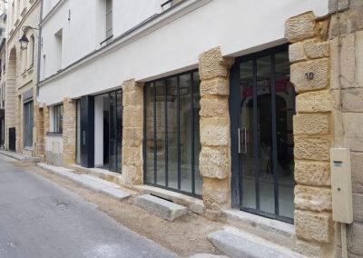 Rue Laplace,  Paris 5ème