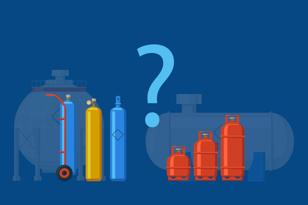 Caratteristiche e confronti dei fluidi refrigeranti